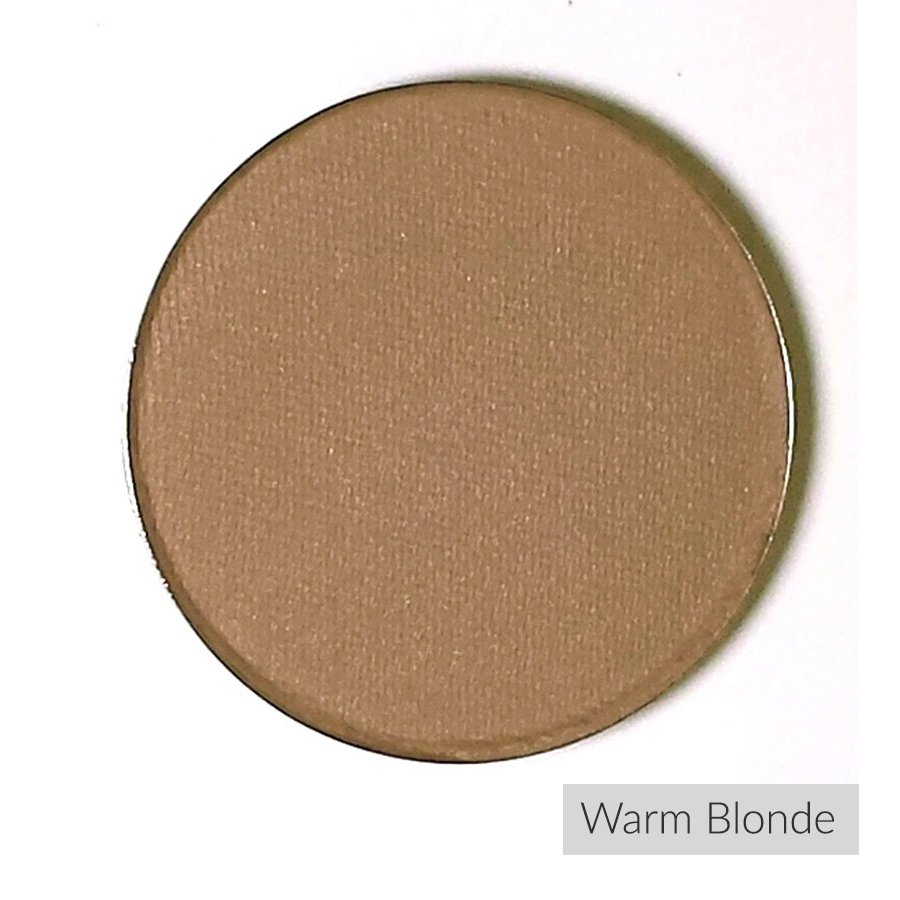 Phb Ethical Beauty Pressed Mineral Brow Powder 3g Phb Ethical Beauty