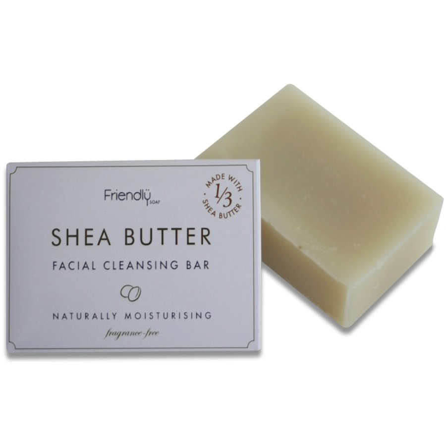 facial soap bar