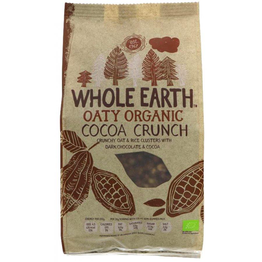 Kallo Foods Whole Earth