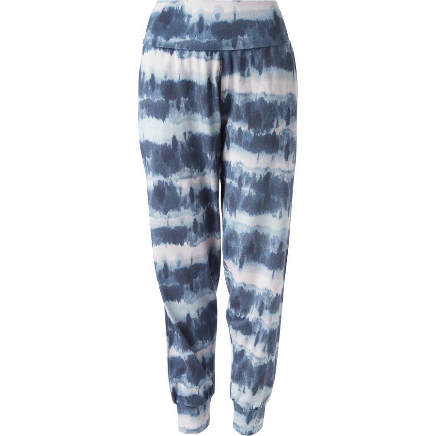 006e42af02 Thought Ocean Blue Ingryd Harem Pants - Thought