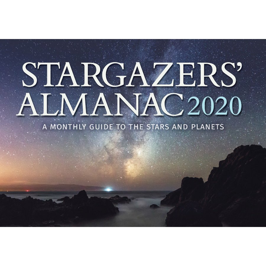 Stargazers Almanac 2020