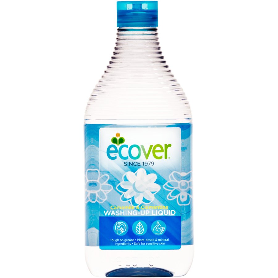 Ecover Washing Up Liquid - Camomile & Clementine - 950ml