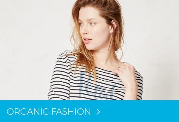 The Latest Organic Fashion