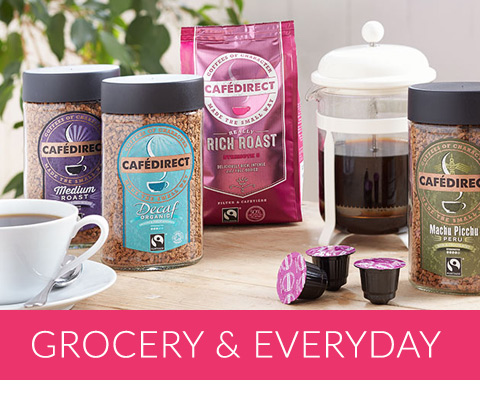 Grocery & Everyday