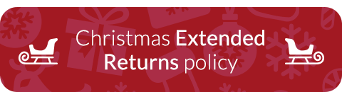 Christmas Extended Returns Period