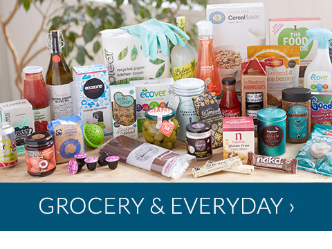 Special Offers in Groceries and Everyday