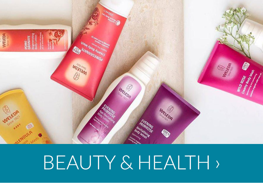 Special Offers in Health and Beauty