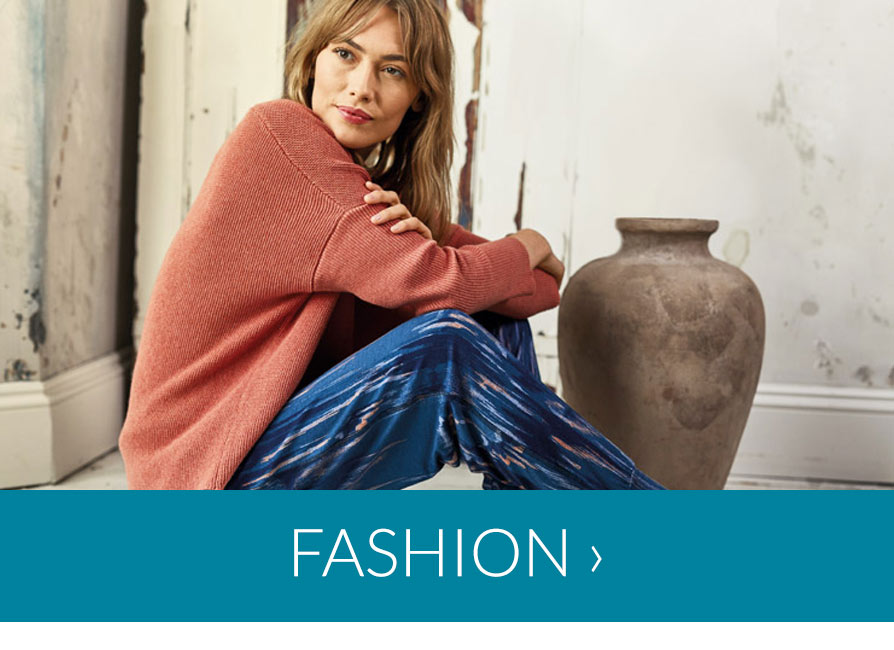 Special Offers in Fashion & Accessories